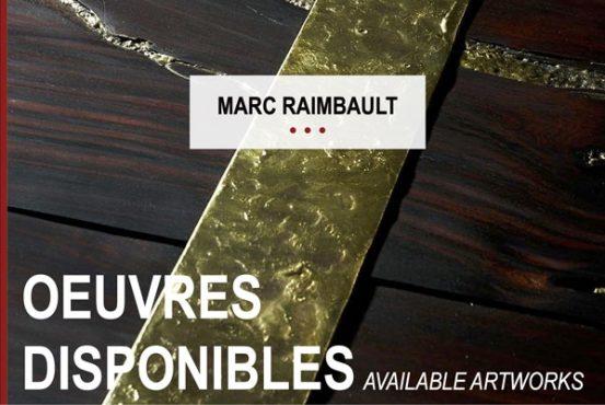 Marc Raimbault