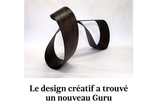 Quotidien de l'art - Guru