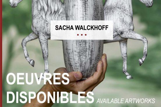 Sacha Walckhoff