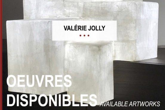 Valérie Jolly